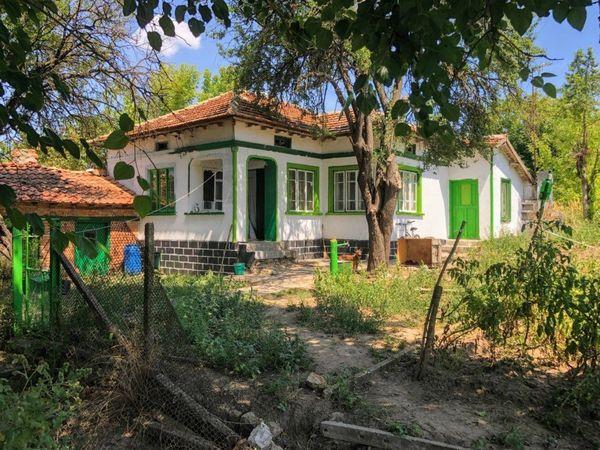 Reizvolle Haus in Bulgarien in
