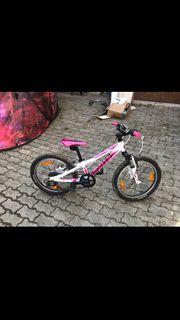 Fahrrad Kinder Mountainbike von Scott