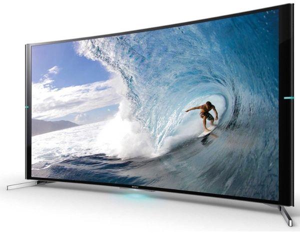Sony KD-65S9005B 65 3D 4K
