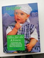 Brigitte - Nähbuch für die Kleinen