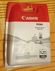 Canon PGI-520 BK Tintenpatrone