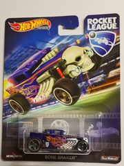 Hot Wheels Premium Bone Shaker