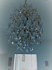 Hochwertiger Kristall Leuchter