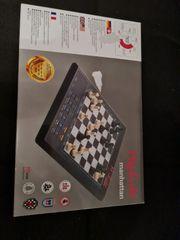 Mephisto Schachcomputer 1991