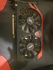 Geforce GTX 750 TI