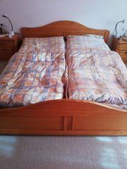 Schlafzimmer abzugeben