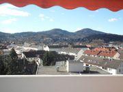 Möblierte 1-Zi Wohnung in Gernsbach
