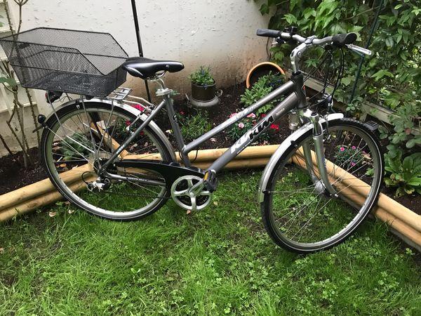 KTM (life fun)Damenrad 28zoll in Bregenz Damen Fahrräder