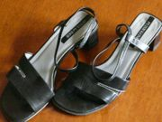 Peter Kaiser Sandale Sandalette Gr