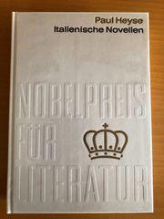 98 Bücher Nobelpreis der Literatur
