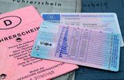 EU Führerschein in nur 2