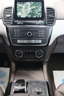 Mercedes-Benz GLE 350d 4-Matic Aut: Kleinanzeigen aus Dornbirn - Rubrik Mercedes Sonstige