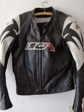 Hein Gericke Motorradlederjacke L-XL: Kleinanzeigen aus Bad Kreuznach Vor der Lohr - Rubrik Motorradbekleidung Herren