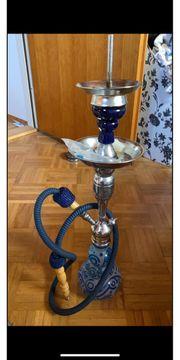 Aladin shisha blau