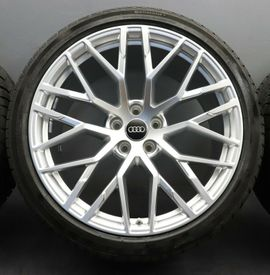 Bild 4 - 20 Zoll Original Audi R8 - Wettenberg
