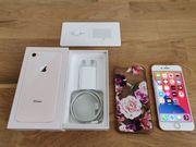 iPhone 8 64GB Rosegold A1