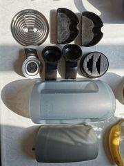 Ersatzteile von Philips Senseo Maschine