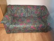 Schlafcouch