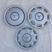 Mercedes 15 Radkappe Radblende 1244010424