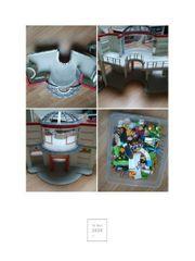 Playmobil Shoppingcenter mit Zubehör und