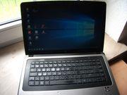 HP 635 mit SSD 256