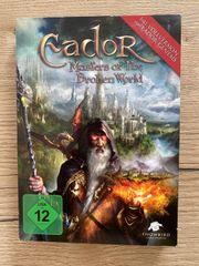 PC Spiel Eador