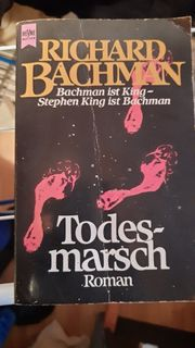 Altes Stephen King Buch