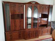 Neuwertige Wohnwände Möbel Sofas Küche
