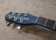 Danelectro DC 59 Gitarre