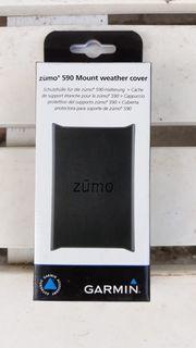 Garmin Zumo 690 Mount weather