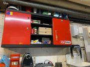 werkstatt Schrank KS Tools