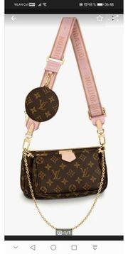 NEU Louis Vuitton Multi Pochette