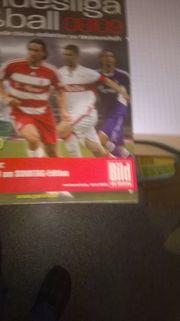 Panini Fußballbilderalbum 2008 2009