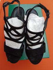 Paul Green Sandalen Größe 3