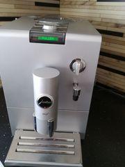 Jura Kaffeemaschiene