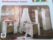 Kinderzimmer Samos von Paidi