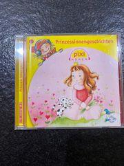 CD Pixi Prinzessinnengeschichten
