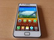 Samsung Galaxy S II Jaaa