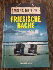 Krimi Friesische Rache Wolf S