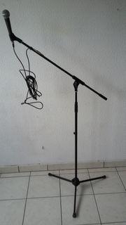 Shure SM 58 Mikrofon mit