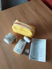 Braun Silk epil comfort