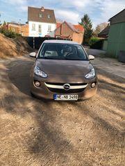 Opel Adam Jam zum verkaufen