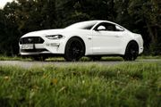 Ford Mustang GT Tages- und
