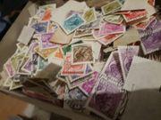 Briefmarken Europa Italien Nachlass Lot
