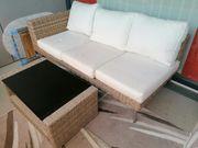 Garten Balkon Möbel Lounge Set