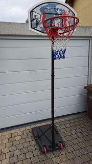 Hudora Basketballständer All Stars Basketball-Ständer