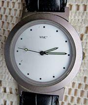 Gute Marken-Armbanduhr Batterie neu neues