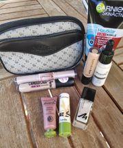Beauty Box Make-up