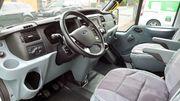 Ford Transit Kasten LKW Trend