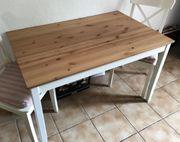 Ikea Lerhamn Tisch
